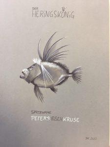 Heringskönig Peter